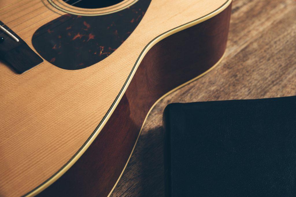 Evangelische muziek waarmee mensen bereikt worden